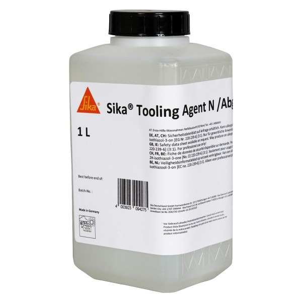 Abglättmittel N Sika Tooling Agent 1 Liter